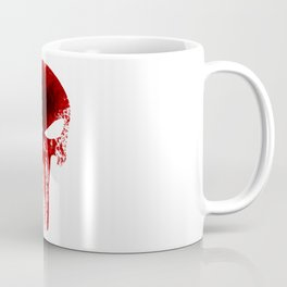 The punisher Coffee Mug
