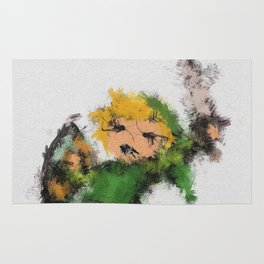 The Link Rug