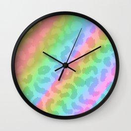 Because I am cool Wall Clock