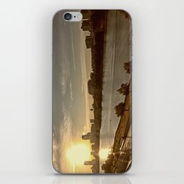 Charlie The River iPhone Skin
