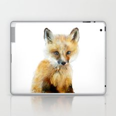 Little Fox Laptop & iPad Skin