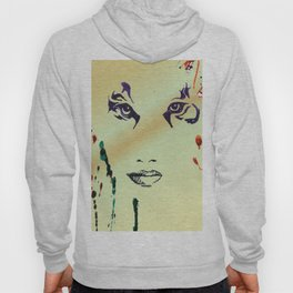 Tiger Lady Hoody