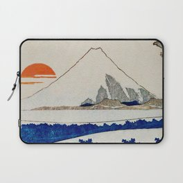 The Coast Searching Laptop Sleeve