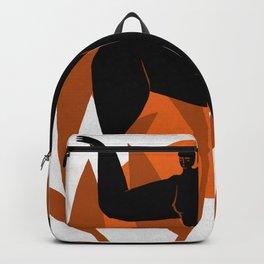 Dancer Backpack