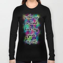 Mindset Long Sleeve T-shirt