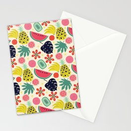 Tropicana  Stationery Cards