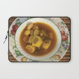 Sancocho Laptop Sleeve
