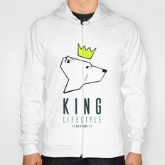King LifeStyle Hoody