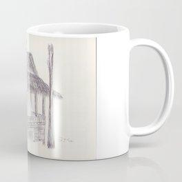 BALLEPN TRAVEL IN LAOS 7 Coffee Mug