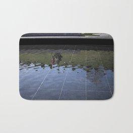 Reflecting Pool Bath Mat