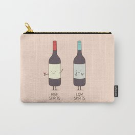 Moods... Carry-All Pouch