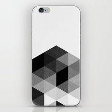 Geo Hex 02. iPhone & iPod Skin