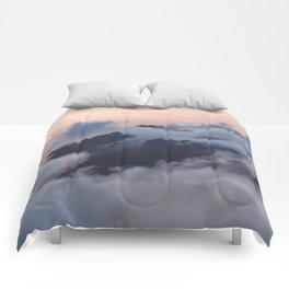 Higher we go Comforters