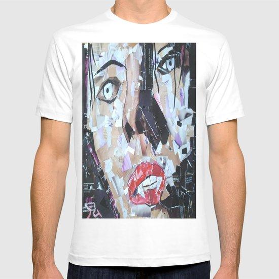 THE DEATH DEALER , SELENE T-shirt