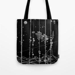 Kosmo Tote Bag