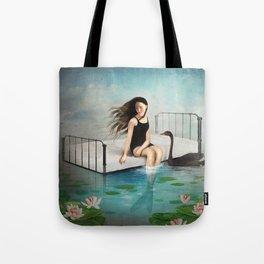 Kay's Dream Tote Bag