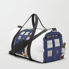 DOCTOR WEIM? Duffle Bag