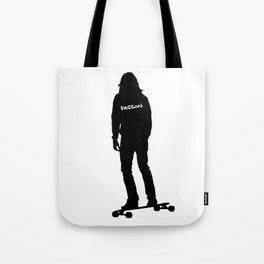 Longboard Passion Tote Bag
