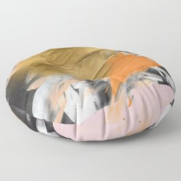 Sarcanogus Floor Pillow