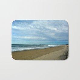 The Beach in AU Bath Mat