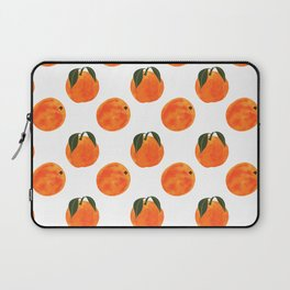 Peach Harvest Laptop Sleeve