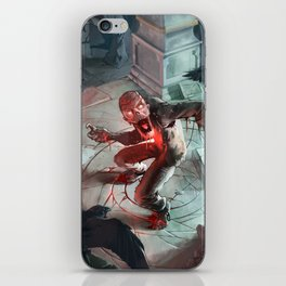 Beyond: Zombie iPhone Skin