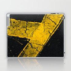 asphalt 1 Laptop & iPad Skin