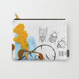 Honeypot Carry-All Pouch
