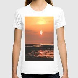Feelings on the sea, T-shirt