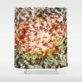 Enlight Shower Curtain
