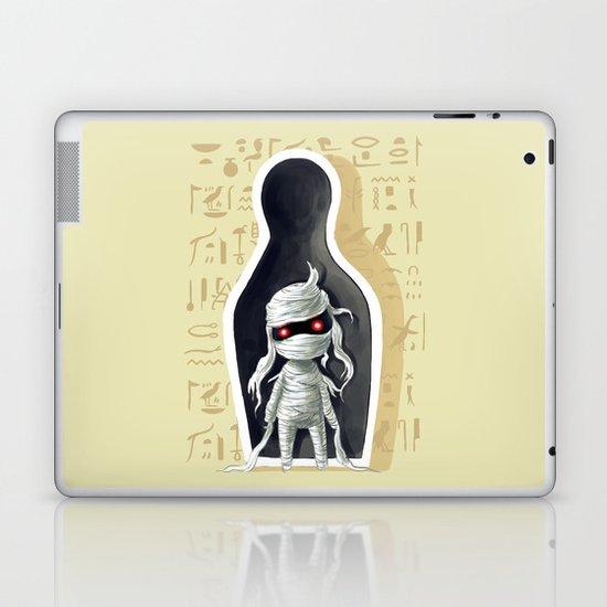 Mummy 2 Laptop & iPad Skin