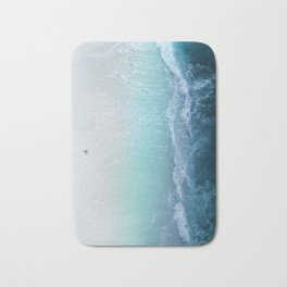 sea 5 Bath Mat