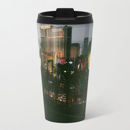 lasss vegaass Travel Mug