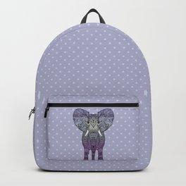 ELEPHANT ELEPHANT ELEPHANT Backpack