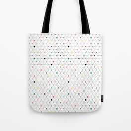 Connectome Tote Bag