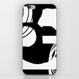 Jazz Party iPhone Skin