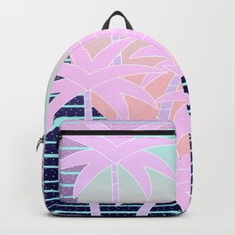 Hello Miami Moonlight Backpack