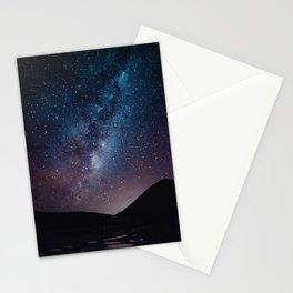 New Zealand's Night Sky Stationery Cards