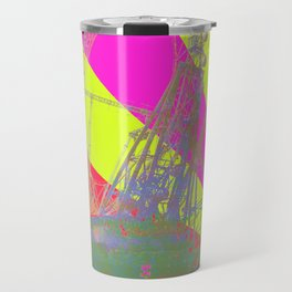 【観覧車】Kan-Ran-Sha Travel Mug