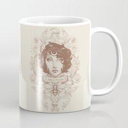 Clairvoyance Coffee Mug