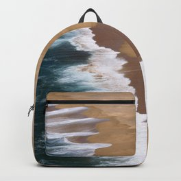 Atlantic coast line Backpack
