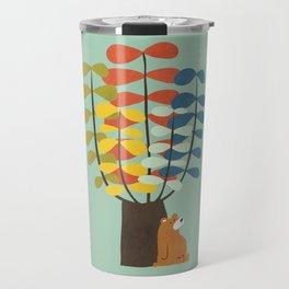 Shady Tree Travel Mug