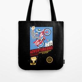 Adventurebike Tote Bag