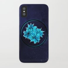 Abstracted iPhone X Slim Case