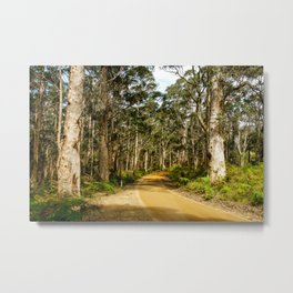 West Cape Howe National Park, Western Australia Metal Print