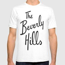 Beverly Hills Hotel  T-shirt
