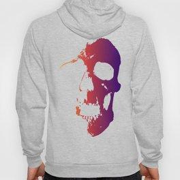 Sunset Skull v2 Hoody