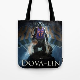 J. Lin the DovaLIN Tote Bag