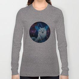 The wonder wolf Long Sleeve T-shirt