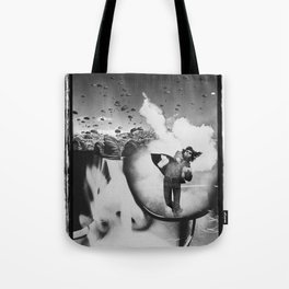 Relentless Recklessness 1 Tote Bag